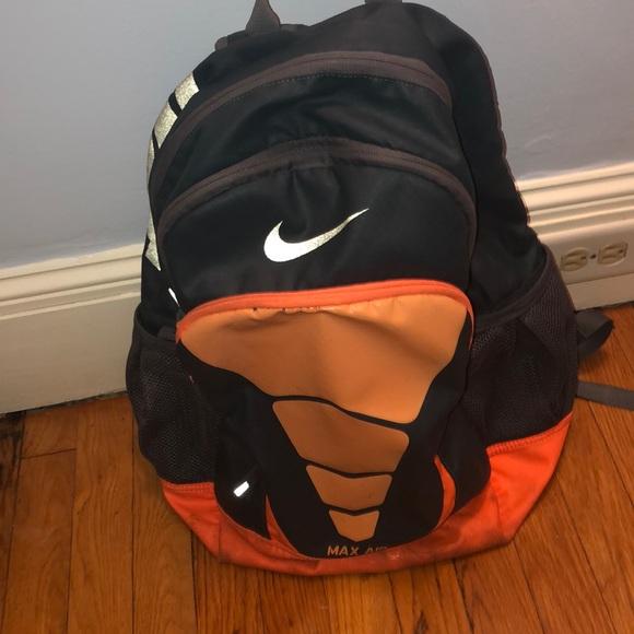 Nike Bags   Nike Max Air Backpack